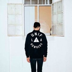 Downers Bomber Jacket by UNIF