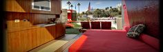 Moorea Pavilion Cabanas - Mandalay Bay $2,000