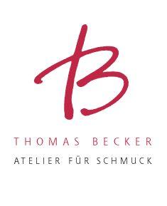 Goldschmied in Hamburg - Thomas Becker Atelier für Schmuck