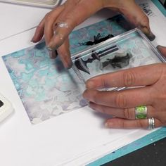 Distress Ink Techniques, Lavinia Stamps Cards, Happy Birthday Video, Gelli Plate Printing, Alcohol Ink Art, Card Making Techniques, Card Tutorials, Tampons, Paper Cards