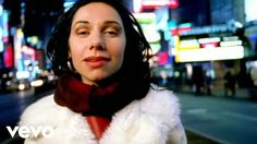 PJ Harvey - The Wind