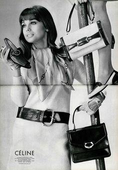CELINE 1967