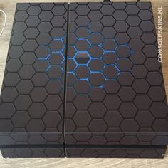 Ballers Blue - PS4 Console Skins