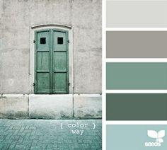 Τι χρώμα να βάψω το σπίτι μου