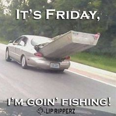 This would so be me! I can't wait to get my new truck!