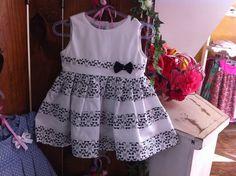 vestido gatinhos - PASSE MÁGICO