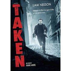 27 - #Taken (dans le classement des 100 films préférés sur PriceMinister)