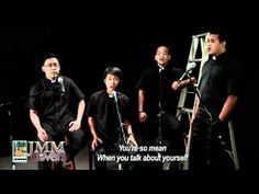 PERFECT by Pink and JUST THE WAY YOU ARE by Bruno Mars, featuring the Loyola Barbershop - Jordan Orbe, SJ, Gil Donayre, SJ, Jomari Manzano, SJ and Neo Saicon, SJ Music Ministry, Perfect Pink, Bruno Mars, The Way You Are, Image Search, Songs, Concert, Youtube, Movie Posters