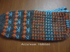 Patiklere devam... :) Herkese güzelliklerle dolu geçecek bir hafta sonu diliyorum.Herşey gönlünüzce olsun.Sevgile... Fair Isle Knitting, Hobbies And Crafts, Friendship Bracelets, Crochet, Ganchillo, Crocheting, Knits, Chrochet, Quilts