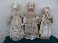 Игрушки для ёлки в садик своими руками