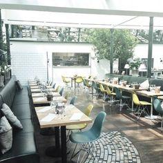 CPH Restaurant tips - Madklubben Tivoli.