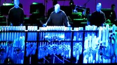 How to Create a Symphony  - Blue Man Group - Hollywood bowl - Sept. 7 2013
