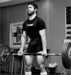 Learn proper deadlift form from this 2,000 word article, which also includes video demonstrations. One of the most effective exercises, deadlifts can also be one of the most unsafe if performed improperly.