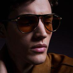 869db7ab2288 The Bradburry Sunglasses.  TOMFORD Tom Ford Eyewear