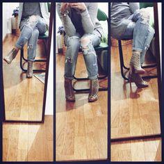 Jeans fai da me