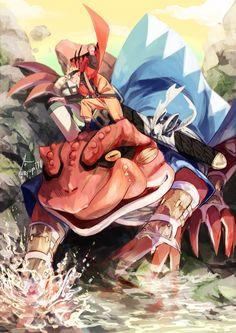 Gamabunta et Naruto - Naruto Shippuden Naruto Vs Sasuke, Anime Naruto, Naruto Fan Art, Gaara, Naruto Shippuden Anime, Itachi Uchiha, Manga Anime, Sasuke Sakura, Wallpaper Naruto Shippuden