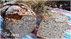Ewa w kuchni: Chleb samo zdrowie na zakwasie