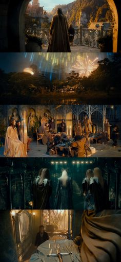 The Hobbit: An Unexpected Journey Extended Edition! NEW SHOTS FROM THE NEW SCENES!!!!!!!!!!!!