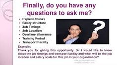 Image result for top 10 interview questions to ask