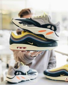 wholesale dealer 1fa2d b5211 Sean Wotherspoon, Air Max 97, Nike Air Max, New