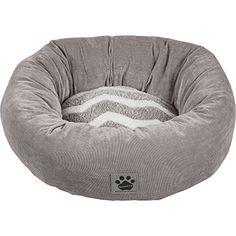 Precision Pet SnooZZy Hip as a Zig Zag Donut Bed, Gray an... https://www.amazon.com/dp/B013B1ACTI/ref=cm_sw_r_pi_dp_x_k7UPxbB9SJFQ8  15each