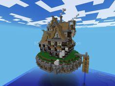 minecraft amazing house map | 15 EPIC Building Designs – Minecraft Pocket Edition!