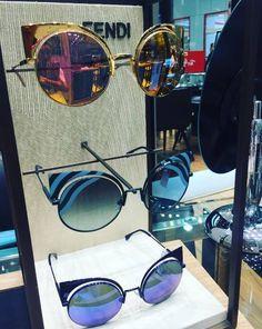Fendi Eyeshine & Fendi Hypnoshine  Lojas físicas nos Shoppings Pátio Higienópolis e Ibirapuera ✨ Loja virtual: www.envyotica.com.br | Whatsapp (11) 99450-7512 | email: contato@envyotica.com.br | #fendi #fendieyeshine #fendihypnoshine