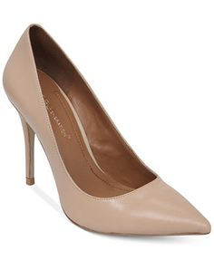BCBGeneration Oslo Pumps - Available in Black