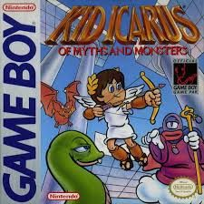 Kid Icarus: Of Myths and Monsters Daedalus And Icarus, Myths & Monsters, Kid Icarus, Greek Mythology, Smurfs, Nintendo, Kids, Fictional Characters, Cervical Cancer