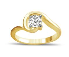Looking the best solitaire diamond then stop your worry and try Online at Kathana Store.