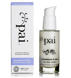 Pai Macadamia & Rose Organic Dry Skin Cream | Spirit Beauty Lounge