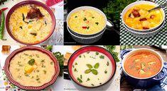 8 RETETE DE SUPE/CIORBE CU CARTOFI | Diva in bucatarie Mai, Cheeseburger Chowder, Cantaloupe, Bacon, Soup, Soups, Soup Appetizers, Pork Belly