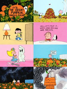 It's The Great Pumpkin, Charlie Brown. Charlie Brown Halloween, Great Pumpkin Charlie Brown, Snoopy Halloween, It's The Great Pumpkin, Retro Halloween, Charlie Brown Peanuts, Halloween Town, Halloween Cards, Peanuts Gang