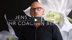 Mögliche Fragestellungen im Coaching - systemischer Coach Jens Jannasch im Interview on Vimeo
