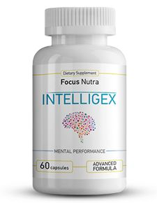 Supplements for mental focus and memory