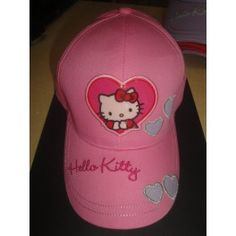 Cappello Hello Kitty € 10 http://www.cartolibreriariosto.it/index.php?id_product=164&controller=product