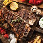 Ψήνεστε για BBQ; Κάνουμε Τσικνοπέμπτη στο σπίτι! Salads, Beef, Recipes, Food, Meat, Recipies, Salad, Hoods