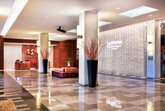 Westin Dulles Airport Hotel-Lobby http://www.westindulles.com/