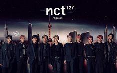 Read ~Regular-Irregular~ from the story NCT ♡ WALLPAPER by (A. Nct 127, Go Wallpaper, Macbook Wallpaper, Jaehyun Nct, Winwin, Taeyong, Kpop Tumblr, Bts Art, Park Ji Sung