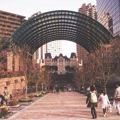 Structure,ebisu,Tokyo