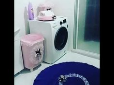 Kirli Çamasir Sepeti Kaplama 2 - YouTube