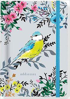Cottage Garden Address Book: Peter Pauper Press: 9781441318565: Amazon.com: Books