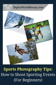Best photography tips for beginners: how to shoot sports photography. | #cameras #sports #photography #POTD #phototips #cameratips #digitalcameras #photographytips #sportsphotography
