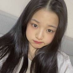 Pretty Korean Girls, Cute Korean, Asian Kids, Yu Jin, Uzzlang Girl, Aesthetic Themes, Just Girl Things, Japanese Girl, Kpop Guys