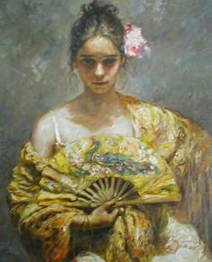 ▴ Artistic Accessories ▴ clothes, jewelry, hats in art - artist unknown