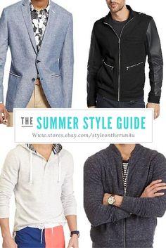 Men's 2016  Spring Linen Blazers, Suit Coats, Jackets, Hoodies