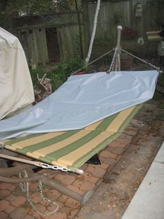 weather protector for costco hammock cushion cypress palm costco hammock cushion replacement made in usa      rh   pinterest