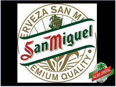 CERVEZA PALMA CRISTAL.  ¿Qué sabes sobre la empresa cervecera madrileña Mahou San Miguel? Es una empresa española  con sede en Madrid. Esta cervecera distribuye tres marcas principalmente  Mahou, San Miguel y Alhambra. www.cervezasdecuba.com