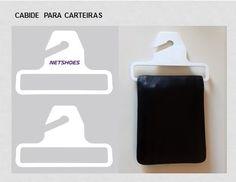 Cabides para carteiras