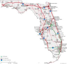 8 Best Maps Images Florida County Map Florida Maps Buying A